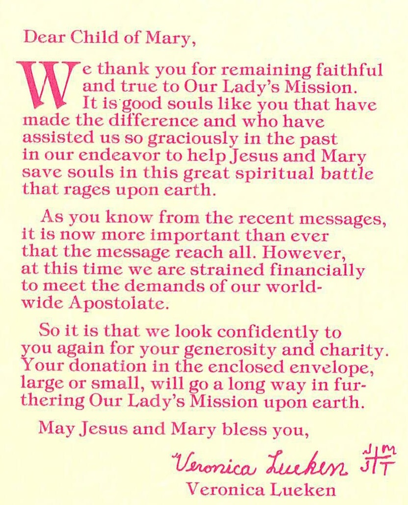 Our Lady of the Roses Mary Help of Mothers - The Official Site